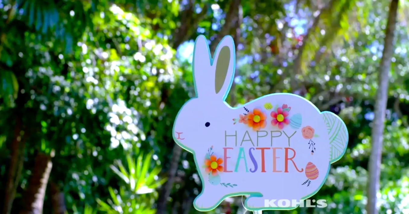 "KOLHS ""Easter Party"""
